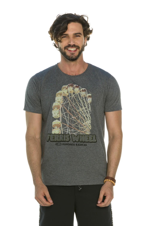 Camiseta Ferris Wheel
