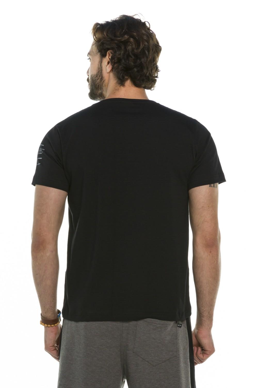 Camiseta Live Simple Dream Big