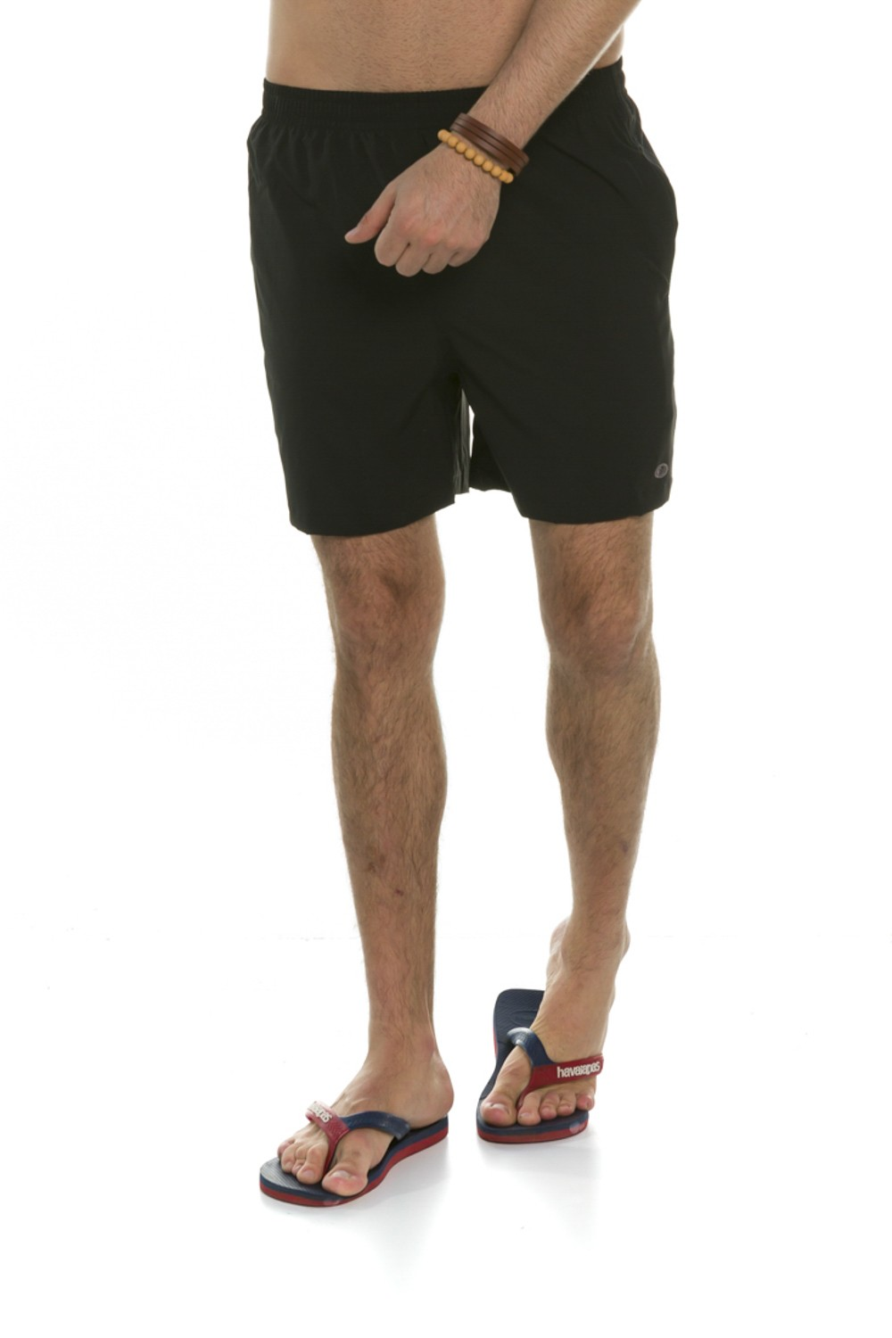 Short Run Summer Preto
