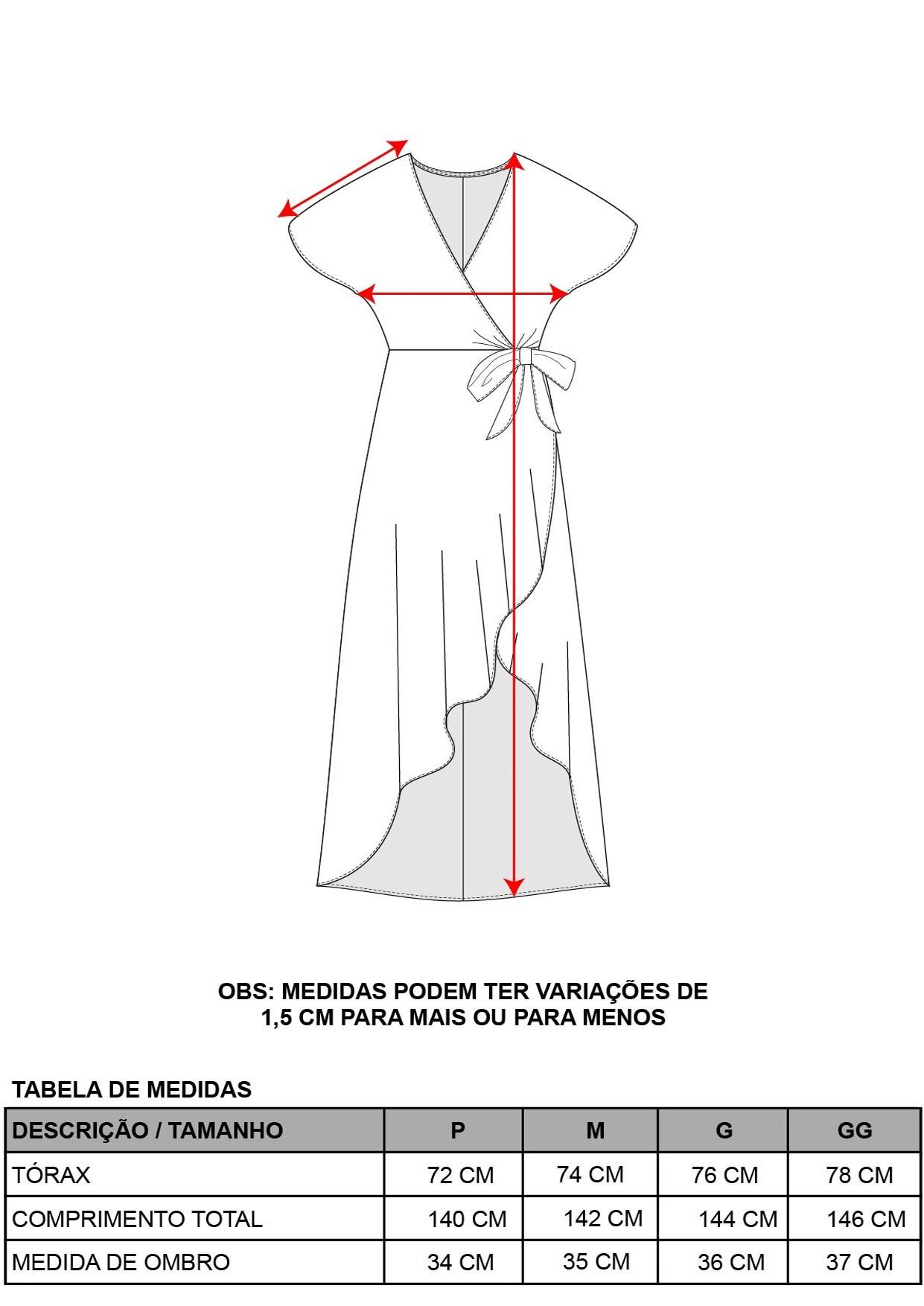 Vestido Longo Laço Lateral