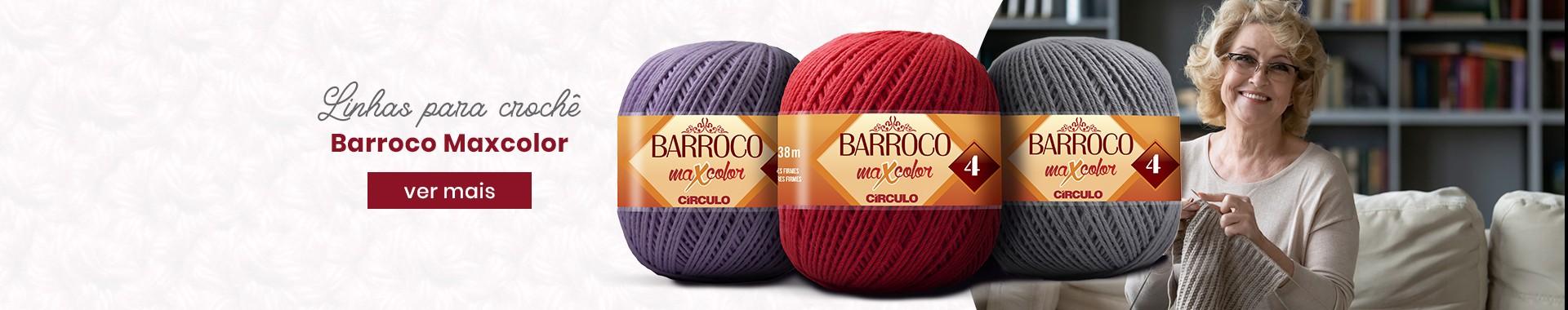 Barroco Maxcolor
