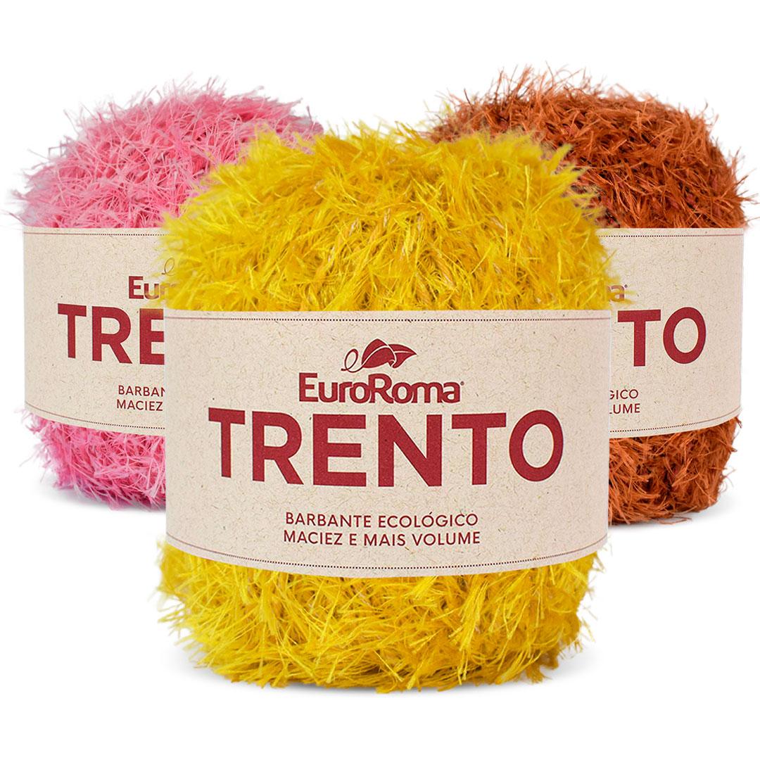 Barbante Trento Euroroma 200g
