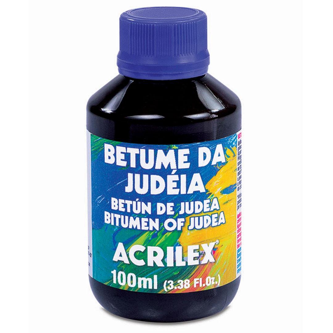 Betume da Judéia 100ml Ref. 15810 Acrilex