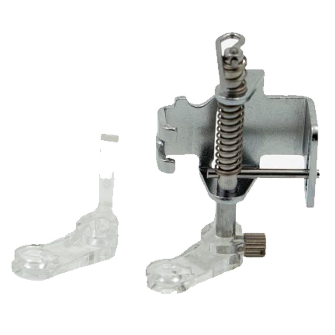 Calcador Janome de Quilting Livre para aplicação de cordão Ref. 202110006