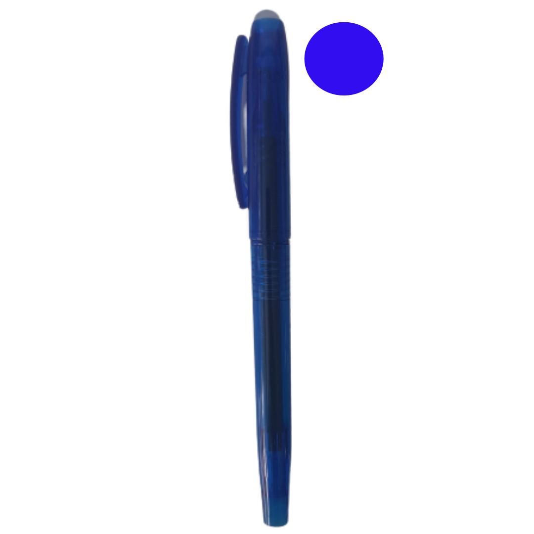 Caneta Fantasminha Azul