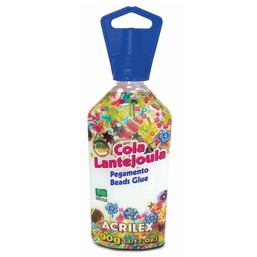 Cola Lantejoula 90g Ref. 18890 Acrilex
