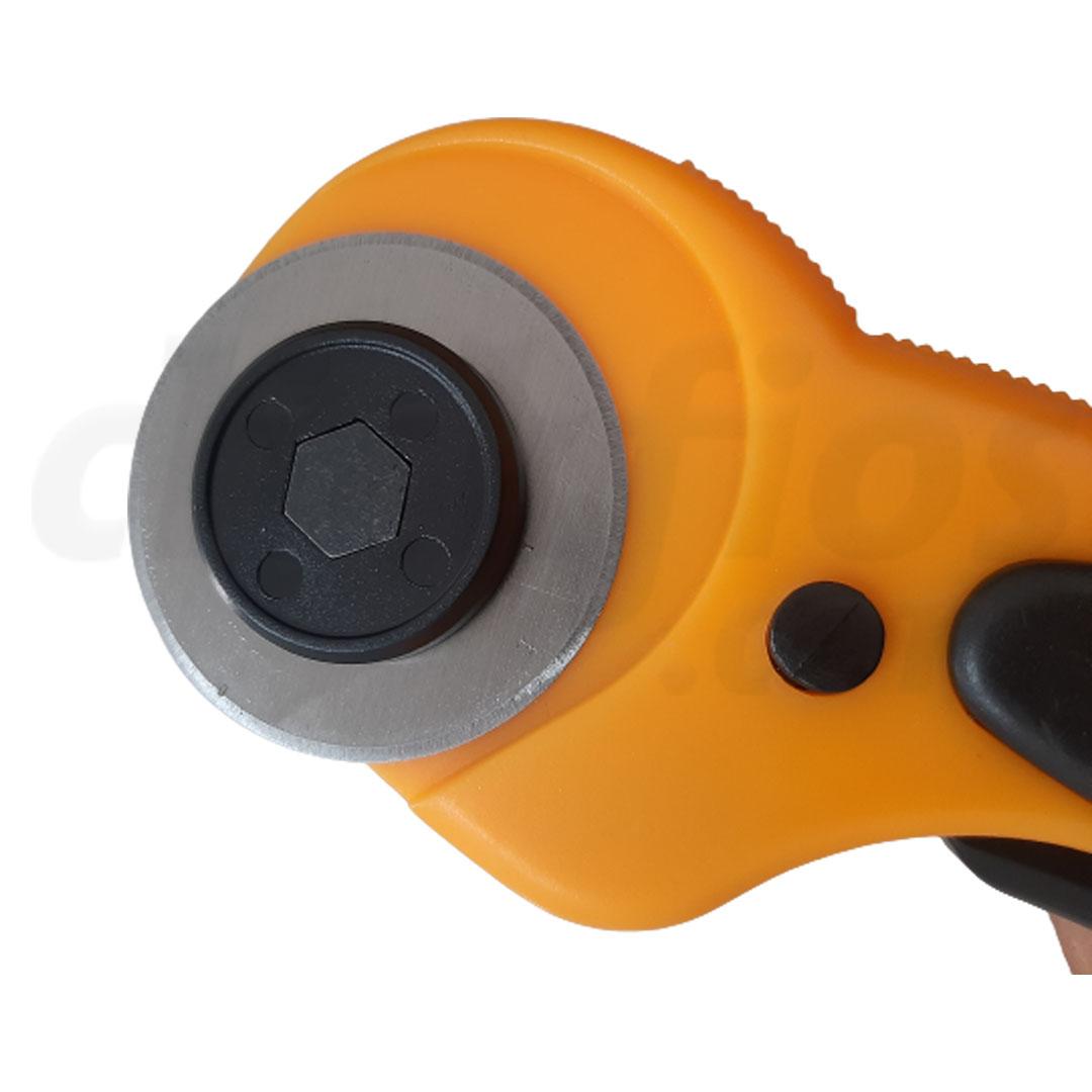Cortador Circular Manual com Protetor de 45mm Ref. 70910 Lanmax