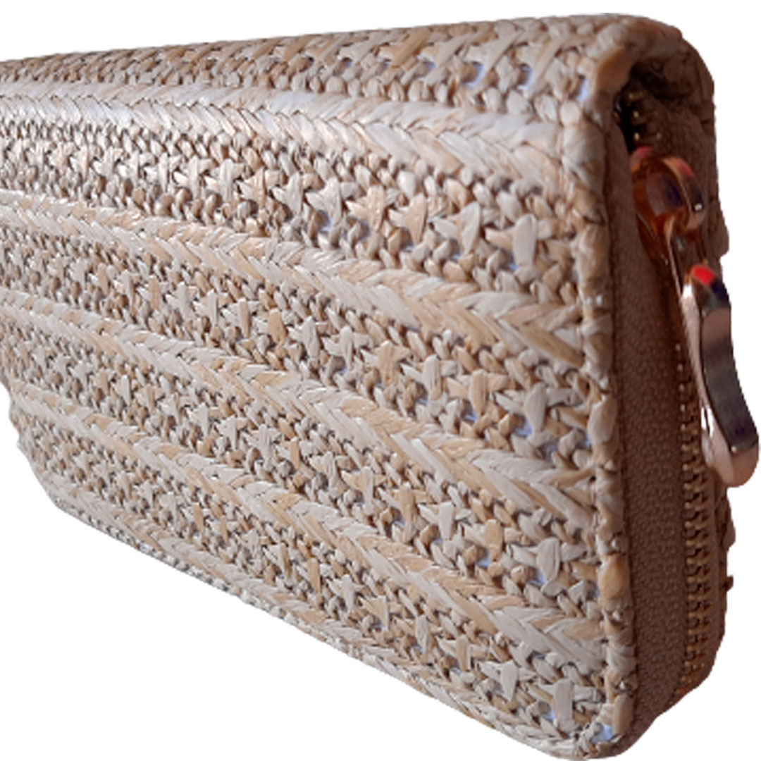 Kit Agulhas para Crochê Bambu Círculo com 7 Agulhas