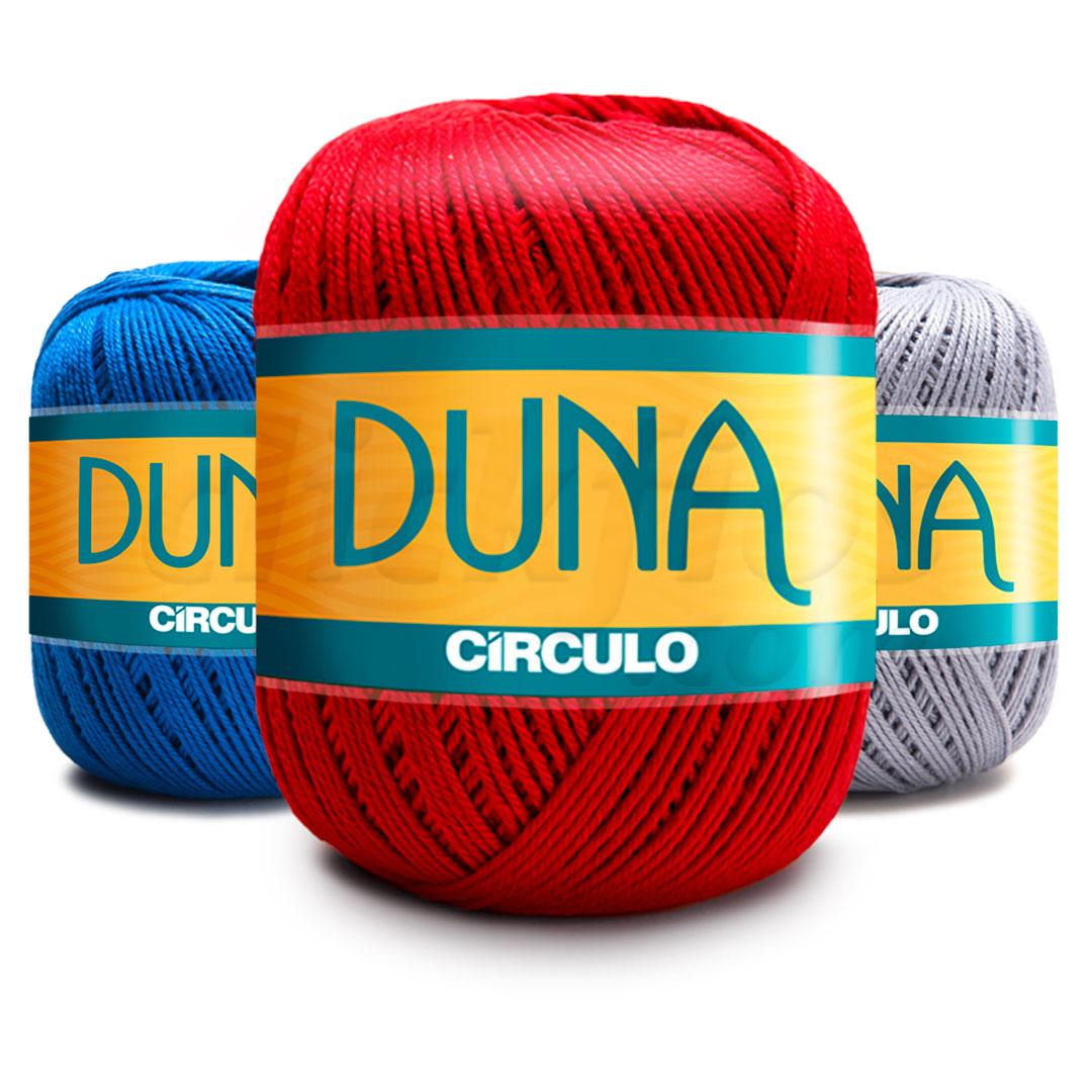 Linha Duna Circulo 100g