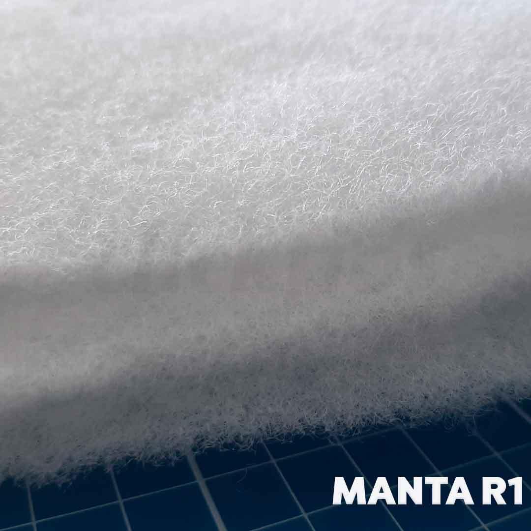 Manta R1 Ober (0,50 x 1,50m)