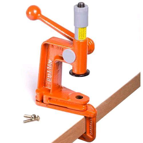 Máquina para Fabricação de Buttons 38mm Kit Button
