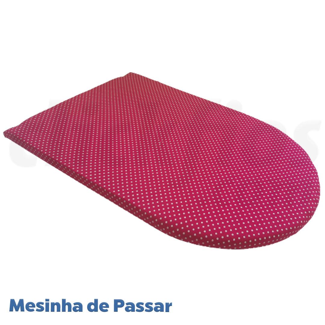 Mini Mesa de Passar para Patchwork Med. 30x45cm Lanmax