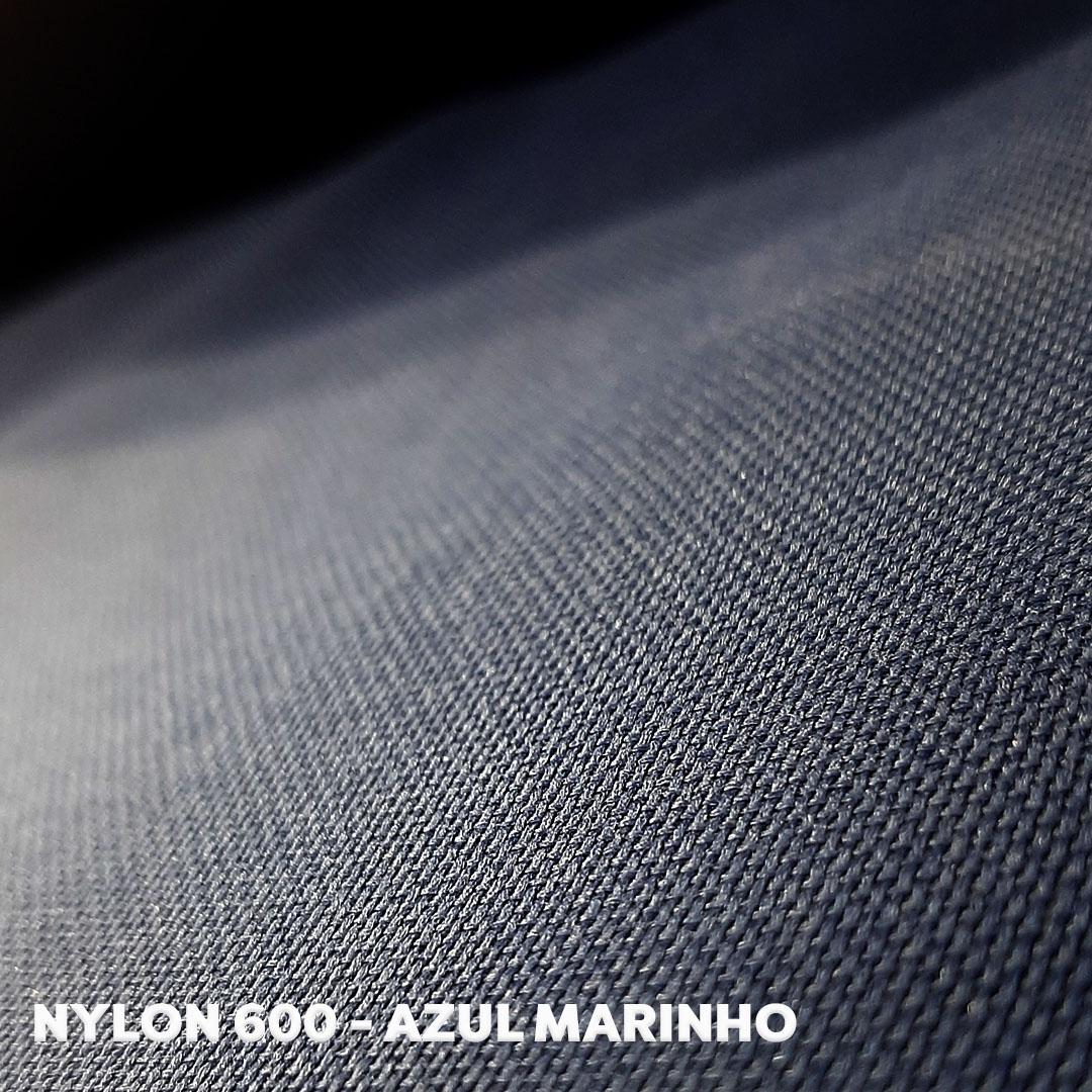 Nylon 600 cor Azul Marinho med. 0,50 x 1,50m
