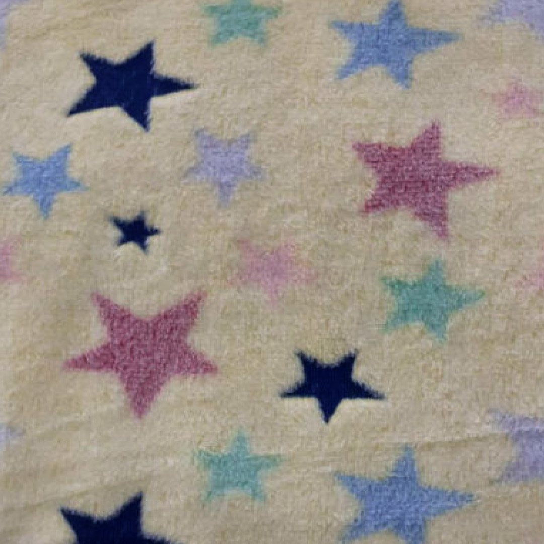 Tecido Fleece Estampado 192623 cor 193 med. 0,50 x 1,60 m