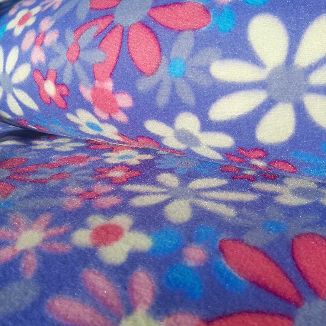 Tecido Malha Soft Estampado med. 0,50 x 1,60 m