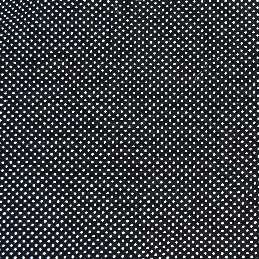 Tecido Tricoline Estampado Patchwork Essentials Micro Poá 41001 Cor 09 Fernando Maluhy (0,48m x 1,40m)
