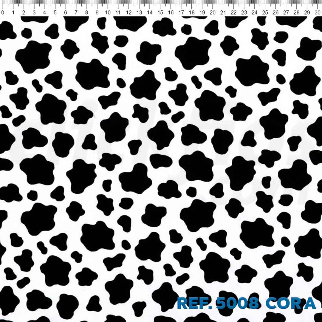 Tecido Tricoline para Patchwork Des. 5008 Cor: A Dohler 0,50 x 1,50 m