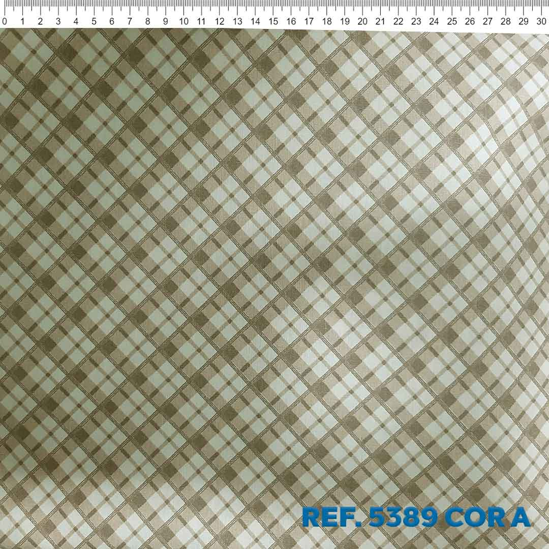 Tecido Tricoline para Patchwork Des. 5389 Cor: A Dohler 0,50 x 1,50 m