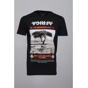 Camiseta Barrocco África