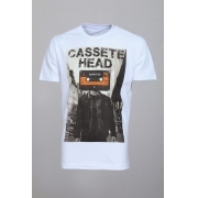 Camiseta Barrocco Cassete Head