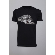 Camiseta Barrocco Kombi