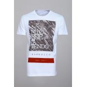 Camiseta Barrocco Mió Que Tá Tendo