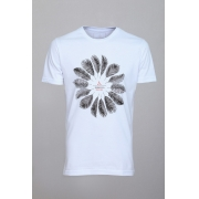 Camiseta Barrocco Palmeira