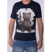 Camiseta Barrocco Ted Marinho