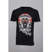 Camiseta Barrocco The Vibe´s King