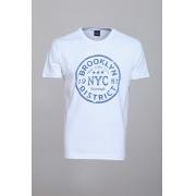 Camiseta CoolWave Brooklyn