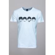 Camiseta CoolWave Liverpool's Four Branca