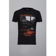Camiseta CoolWave London Bus