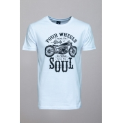 Camiseta CoolWave Move Your Soul
