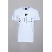 Camiseta CoolWave Smile