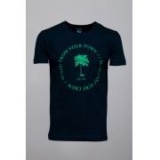 Camiseta CoolWave Sum Coast Preta