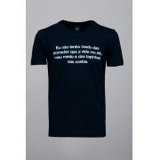 Camiseta CoolWave Tapinhas nas Costas Preta