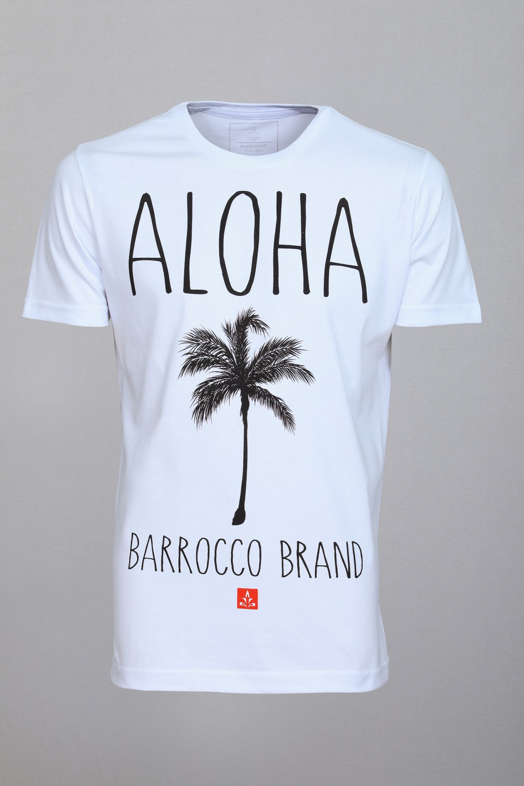 Camiseta Barrocco Aloha