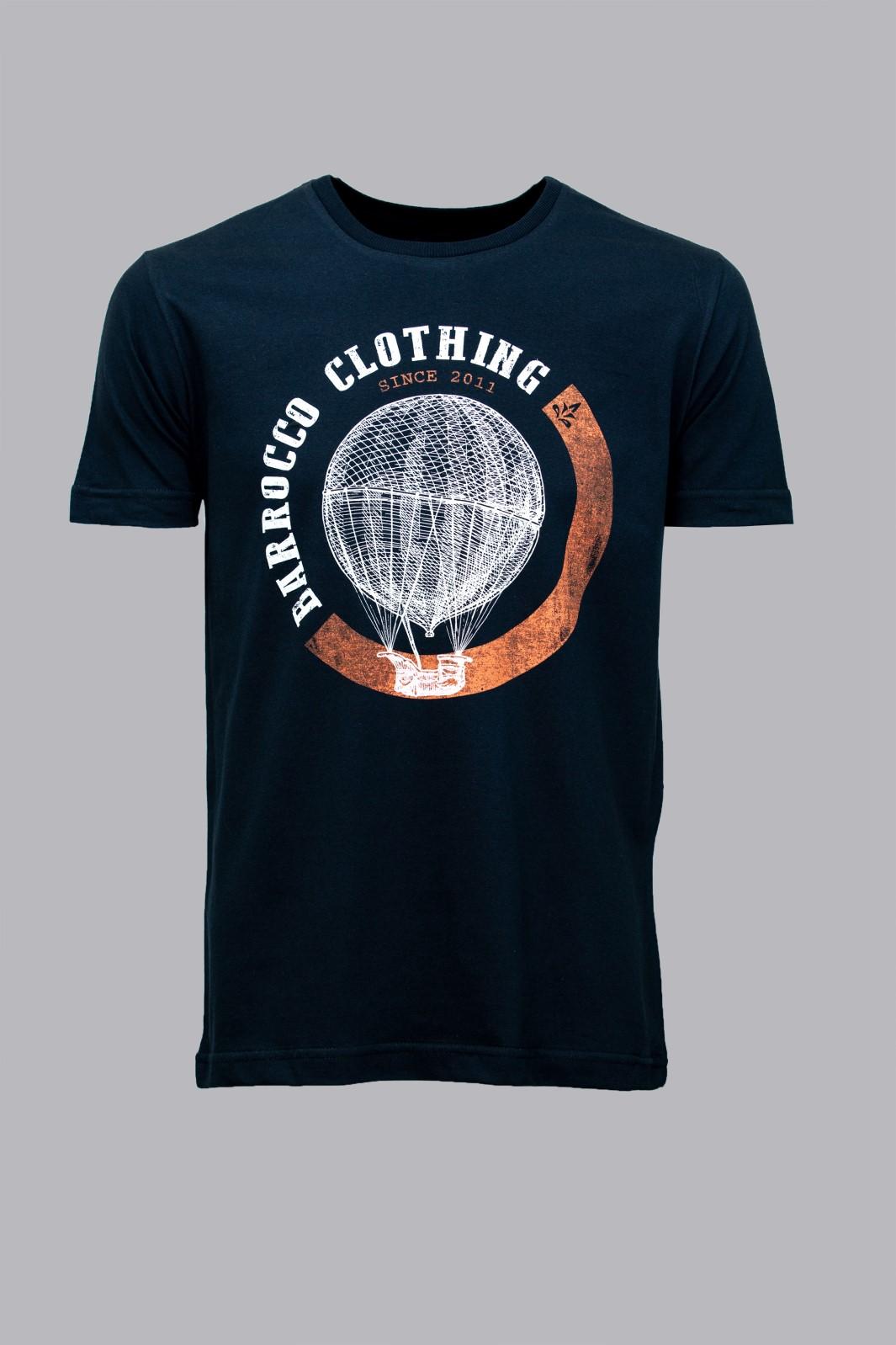 Camiseta Barrocco Balloon
