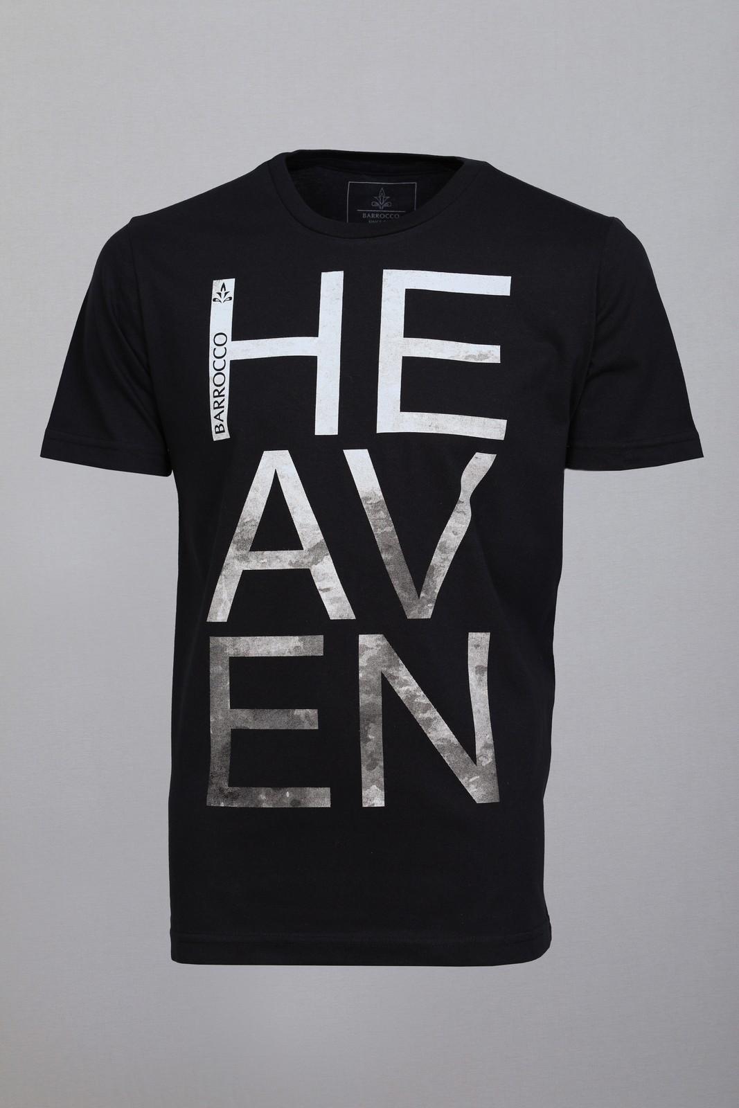 Camiseta Barrocco Heaven