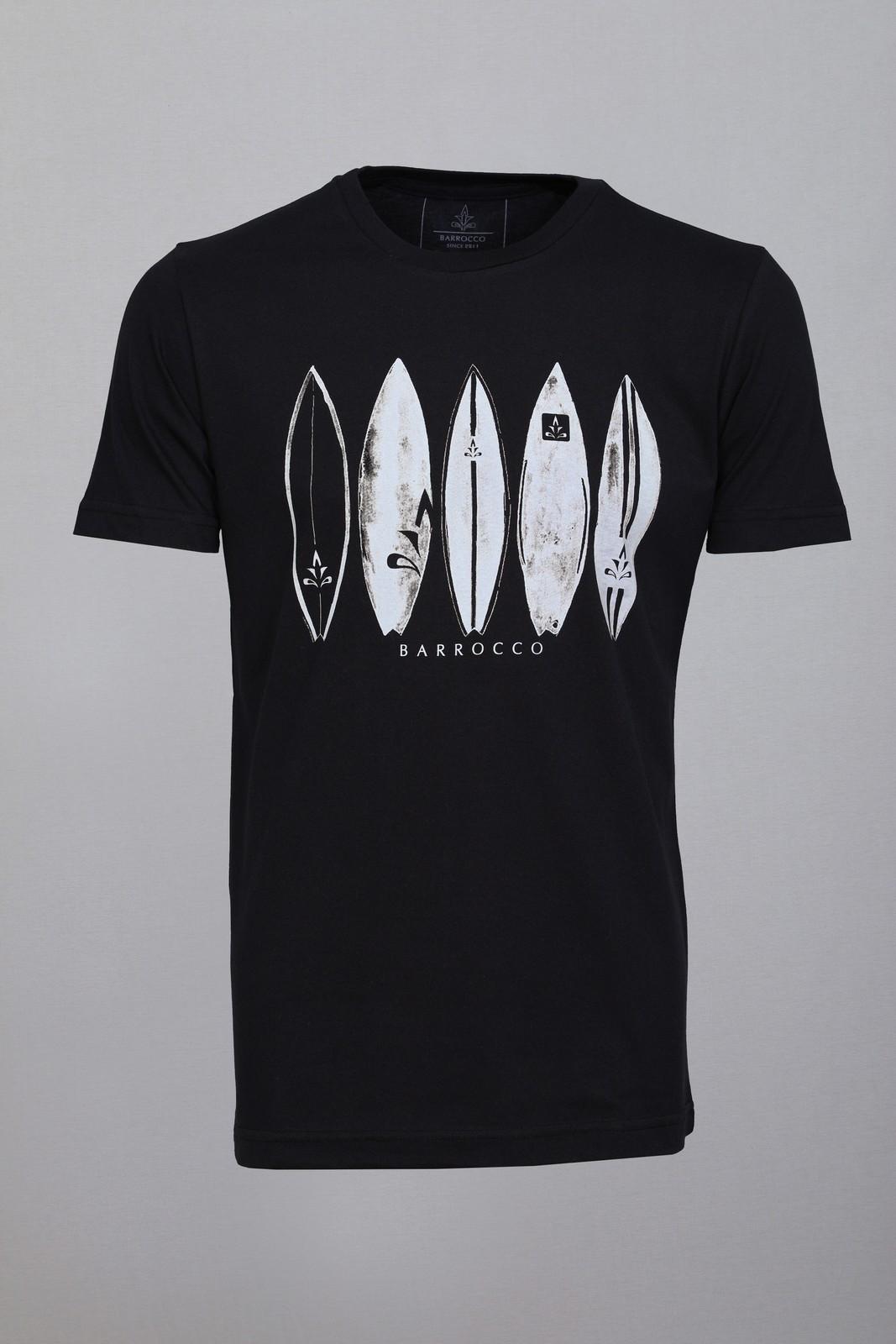 Camiseta Barrocco Papa He'e Nalu