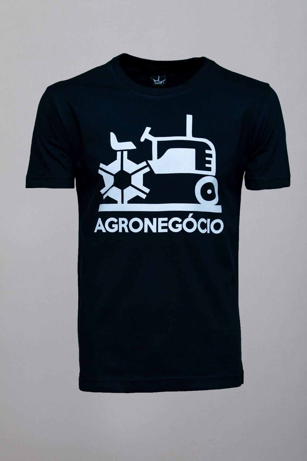 Camiseta CoolWave Agronegócio