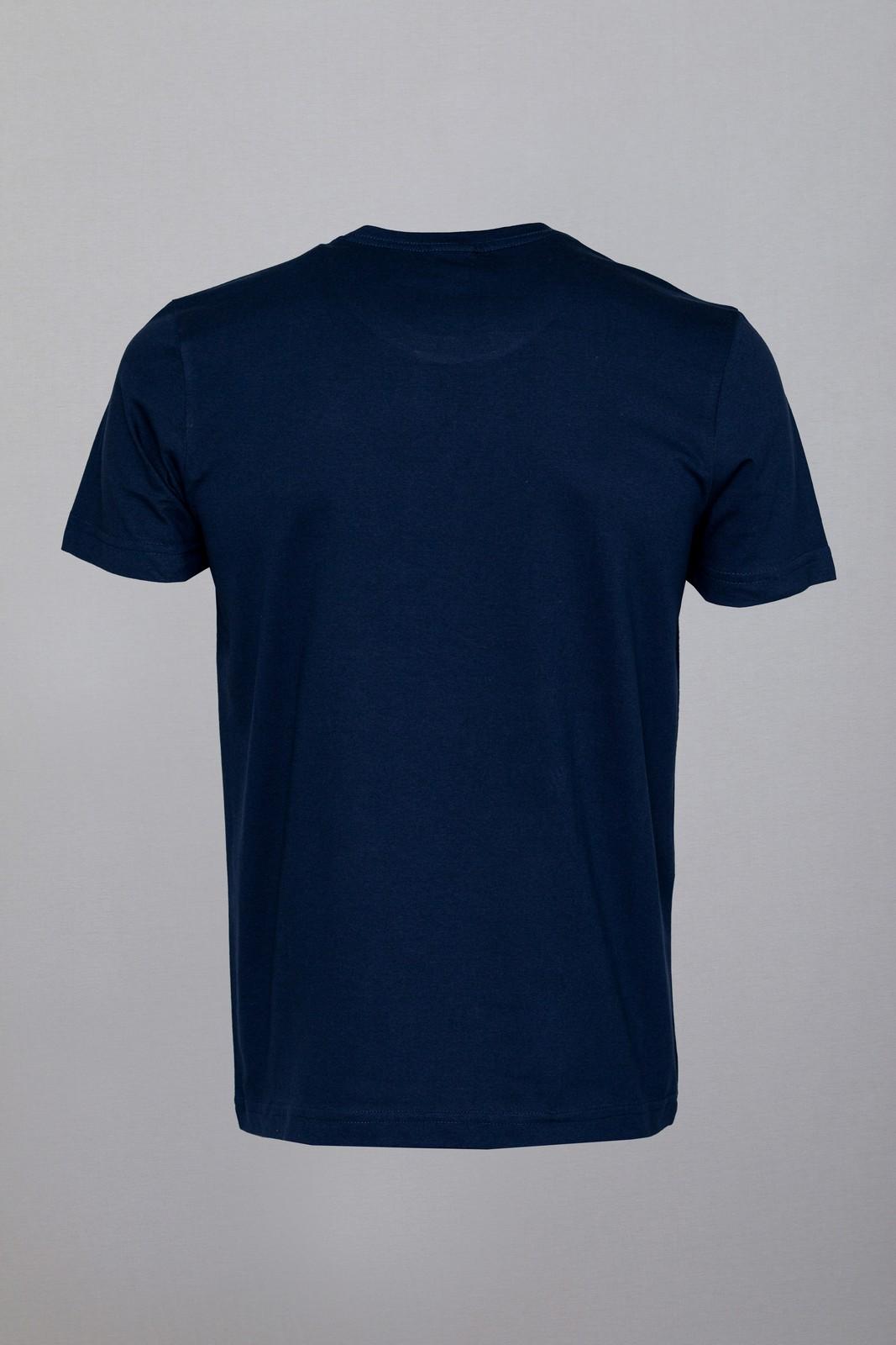 Camiseta CoolWave Básica Marinho