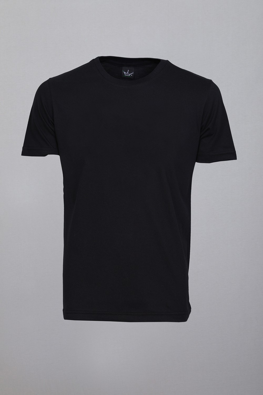 Camiseta CoolWave Básica Preta