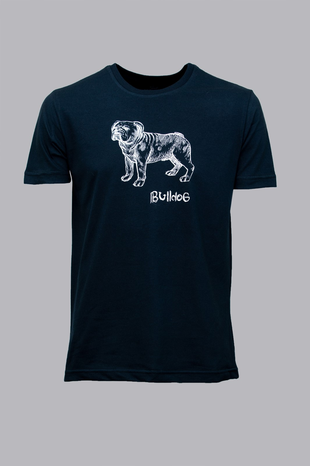 Camiseta CoolWave Bulldog