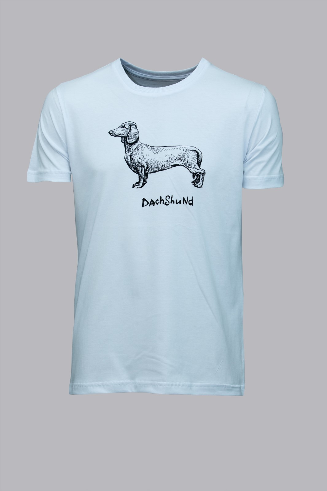 Camiseta CoolWave Dachshund