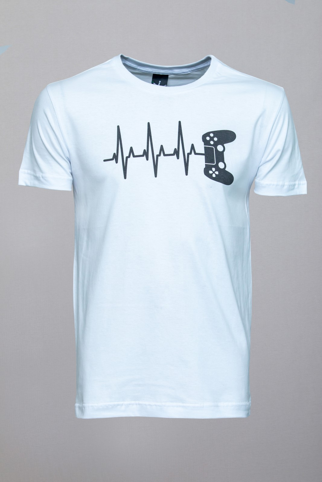 Camiseta CoolWave Games Lines