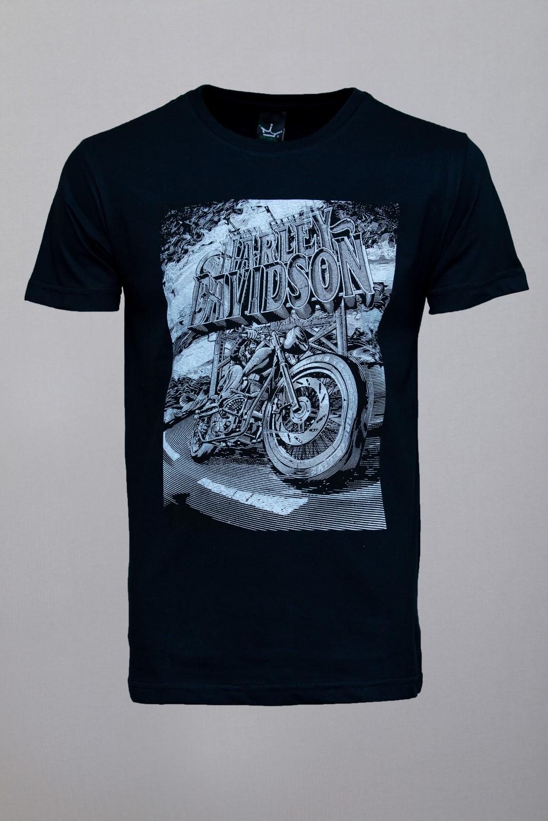 Camiseta CoolWave Harley Davidson