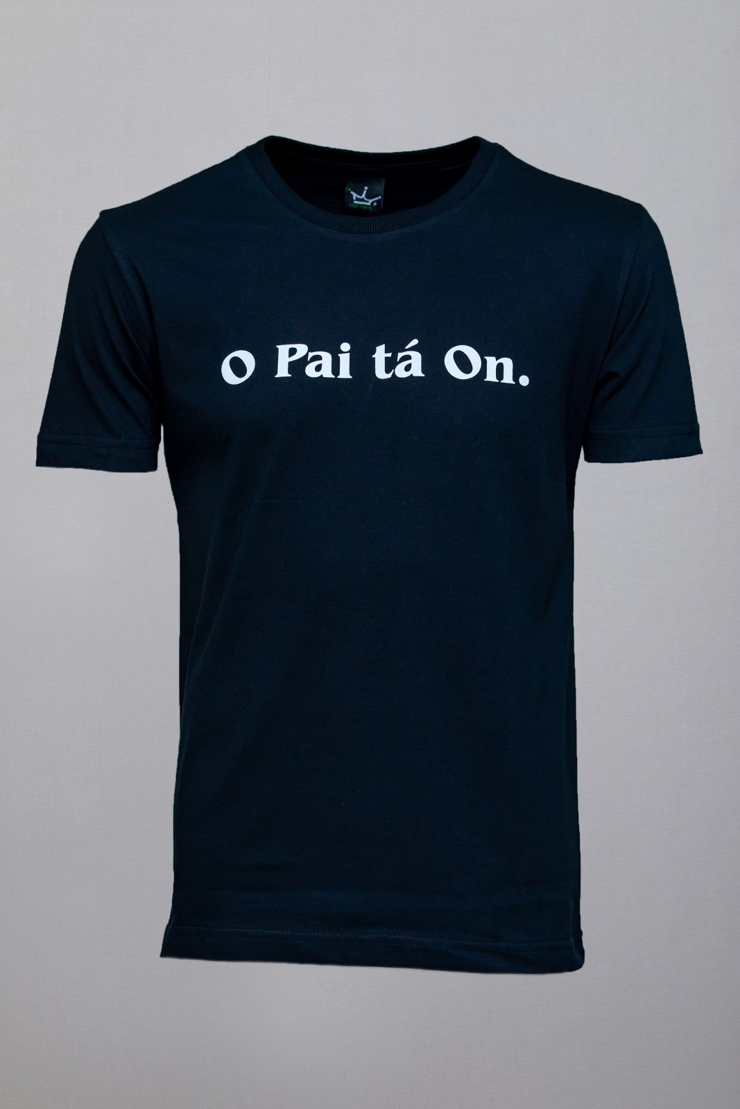 Camiseta CoolWave O Pai Tá On