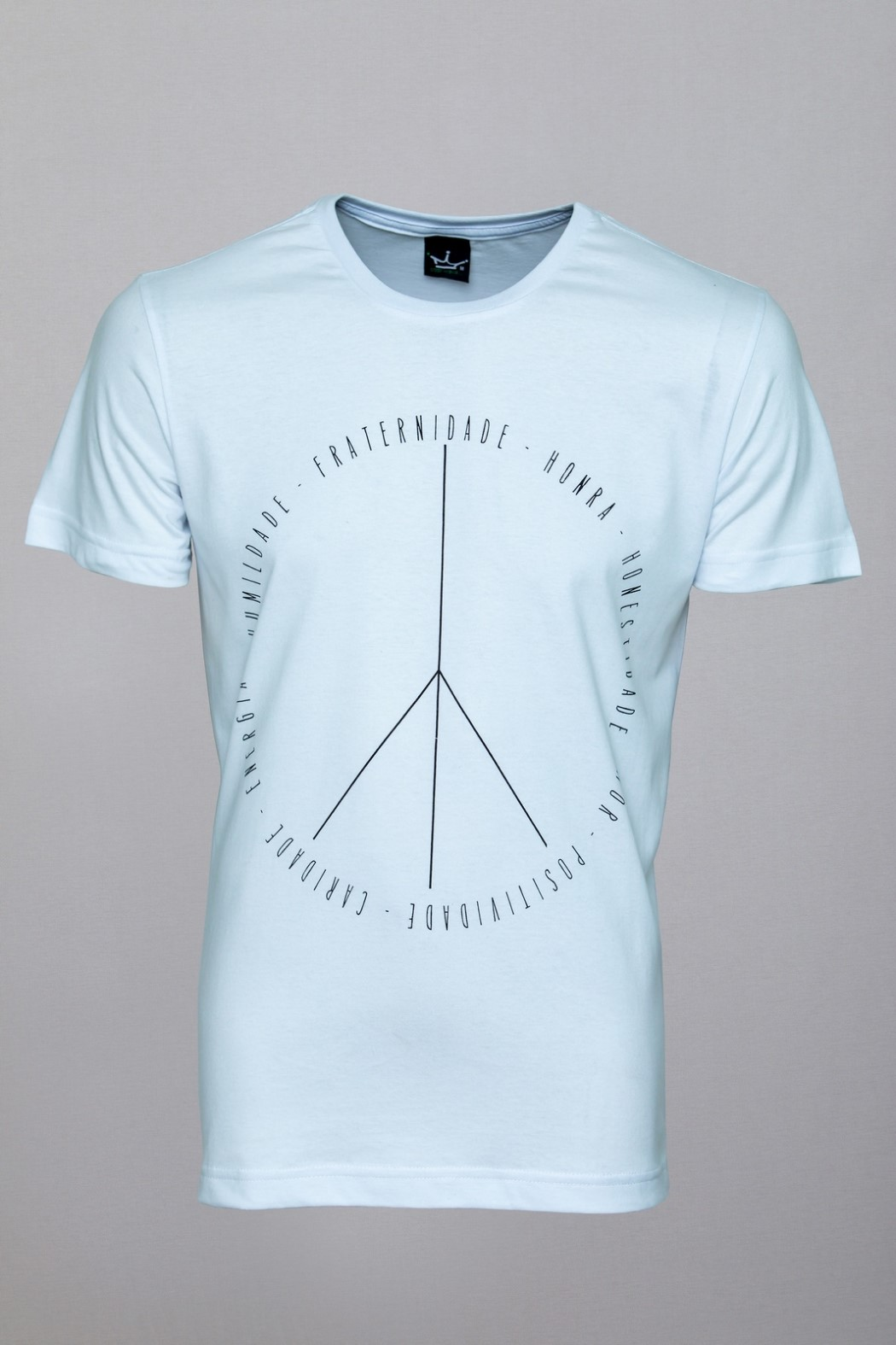 Camiseta CoolWave Principles