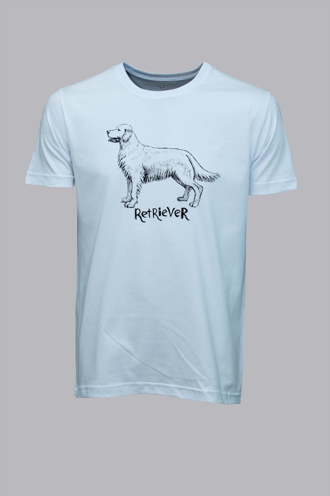 Camiseta CoolWave Retriever